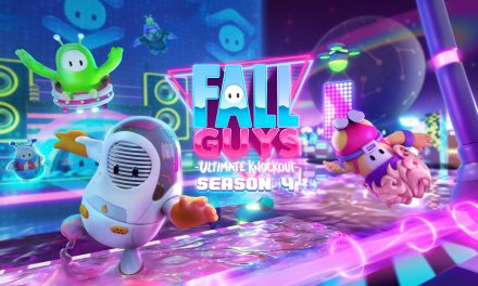 Nouveaux niveaux, notes de patch et caractéristiques de la saison 4 de Fall Guys.
