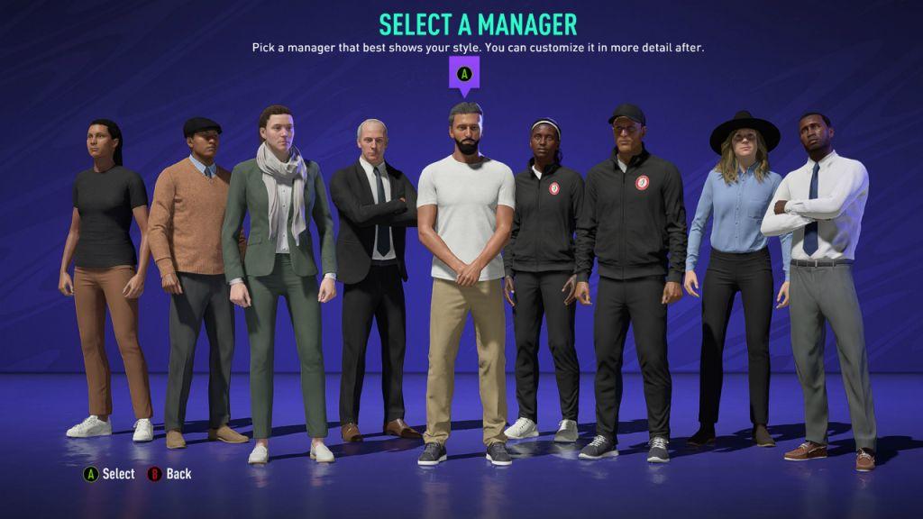 Guide du mode Carrière de FIFA 21 : choisissez le bon club, recrutez les meilleurs joueurs et améliorez votre équipe de jeunes