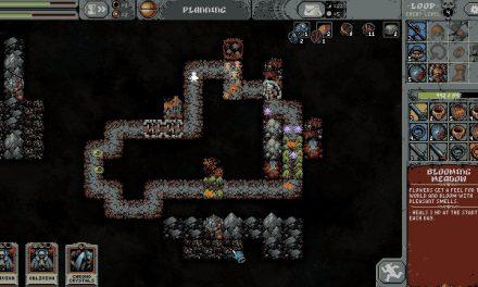 Comment utiliser les potions dans Loop Hero ?