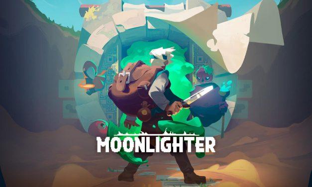 Moonlighter : Test & Avis