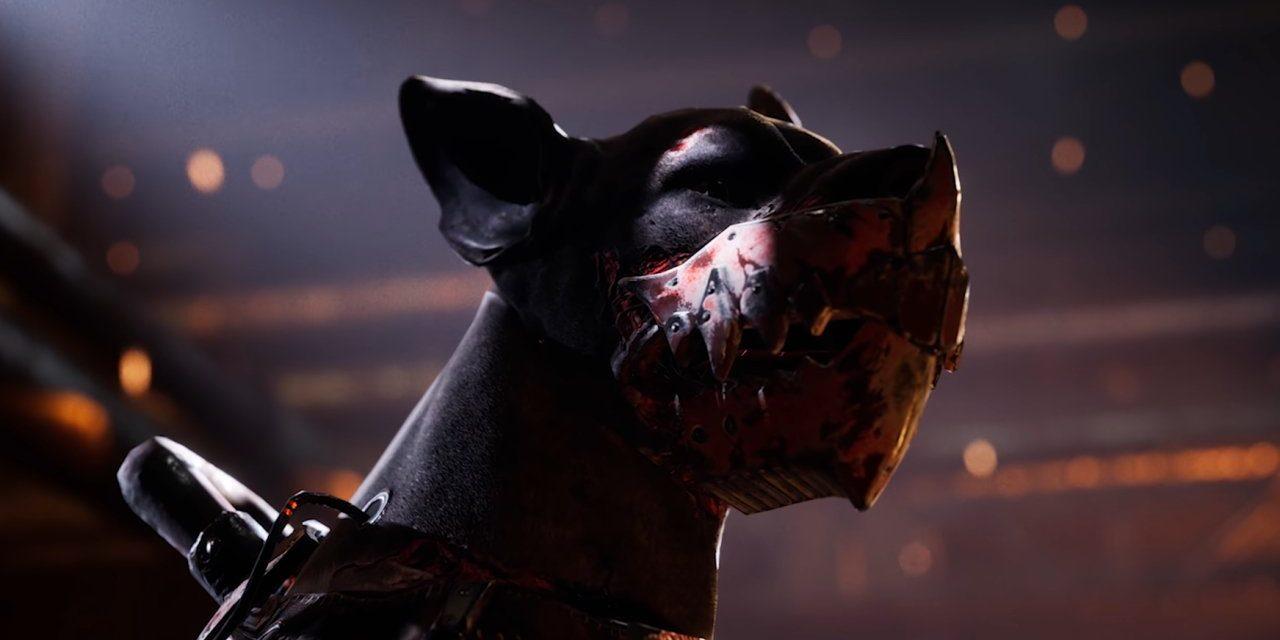 Necromunda : Hired Gun ressemble à une rencontre entre Titanfall et Doom dans l'univers de Warhammer 40k.