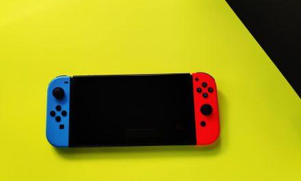 Ce que nous savons du nouveau modèle de Nintendo Switch