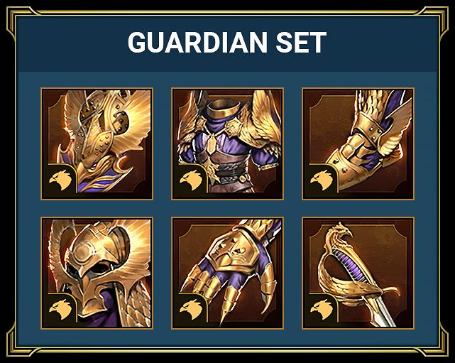 Raid Shadow Legends : Mise à jour 4.10 – Points forts