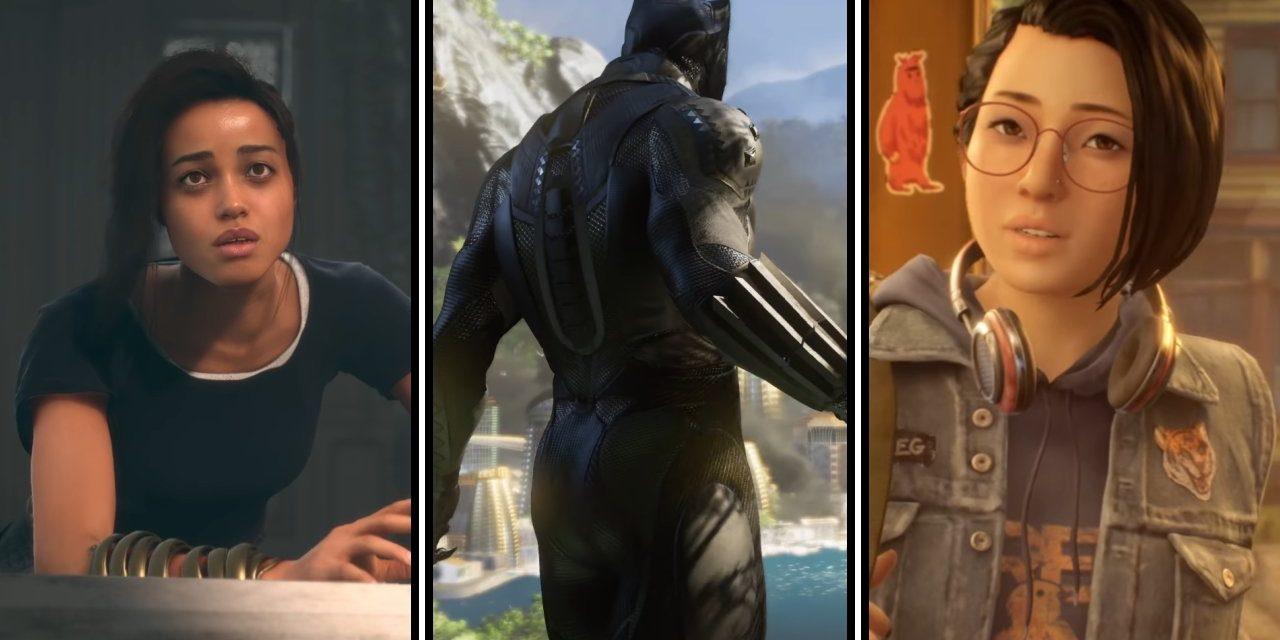 Square Enix présente : Toutes les annonces