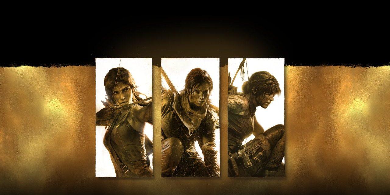 Vous pouvez acheter les trois jeux Tomb Raider pour 20 $ dès maintenant.