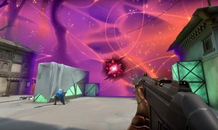 Le patch 2.05 de Valorant exclut les joueurs soumis à des restrictions de communication de la compétition.