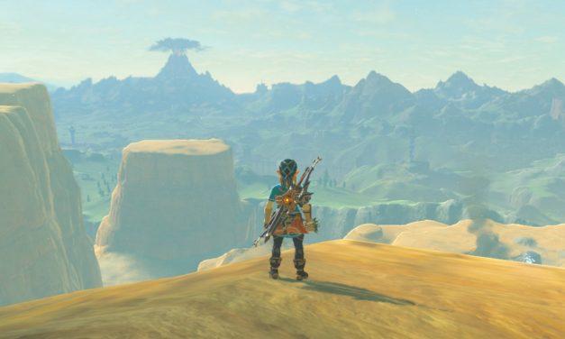 Attendez-vous à de gros jeux Nintendo au cours du prochain exercice financier.