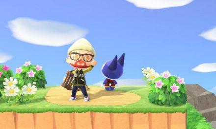 Comment résoudre le labyrinthe du May Day dans Animal Crossing : Nouveaux Horizons