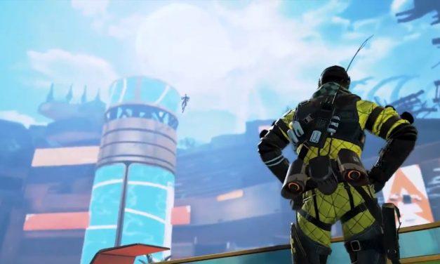 Apex Legends dépasse les 100 millions de joueurs et annonce une nouvelle mise à jour.
