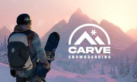 Le créateur de 1080 Snowboarding prépare un jeu de snowboard en VR.
