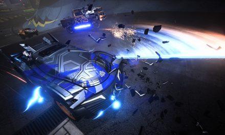 Destruction AllStars a un nouveau personnage et un battle pass la semaine prochaine.