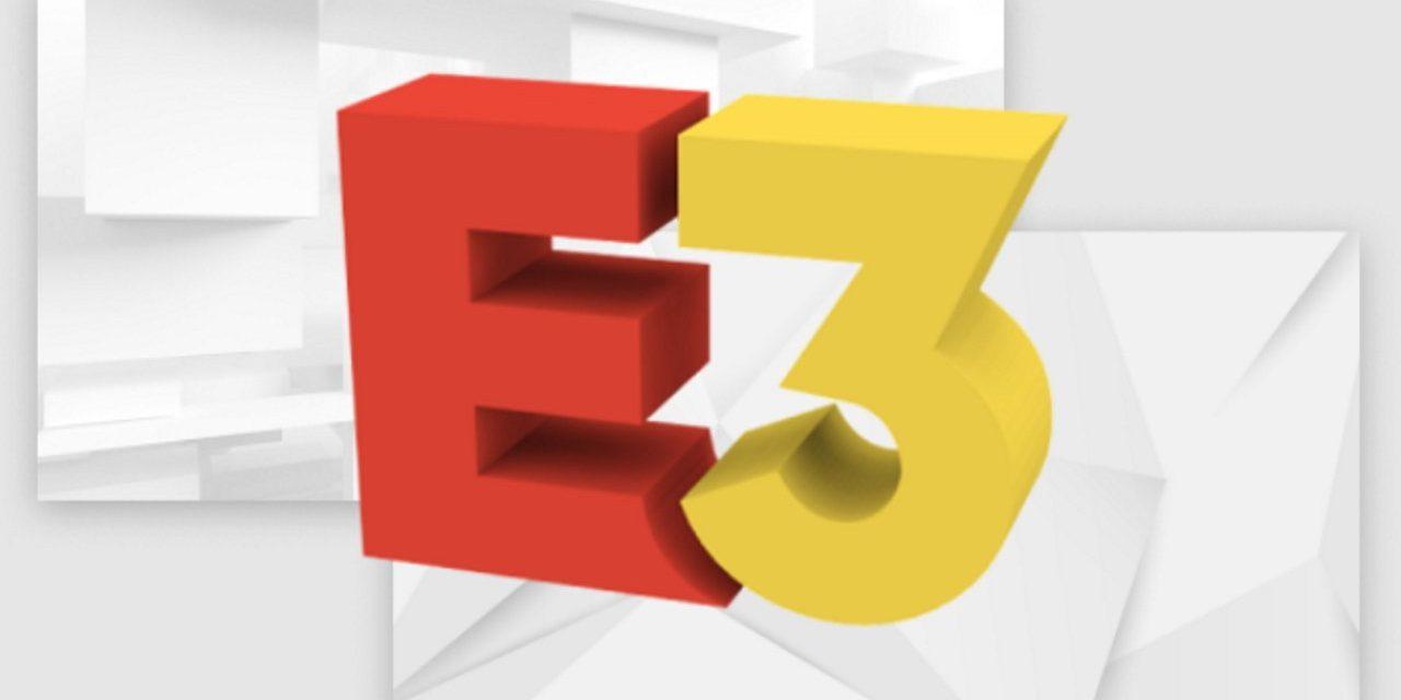 """L'E3 2021 devient numérique avec un """"événement gratuit""""."""