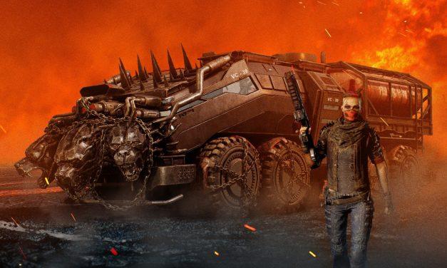 Pack de contenu Outriders Hell's Rangers – détails et comment le réclamer