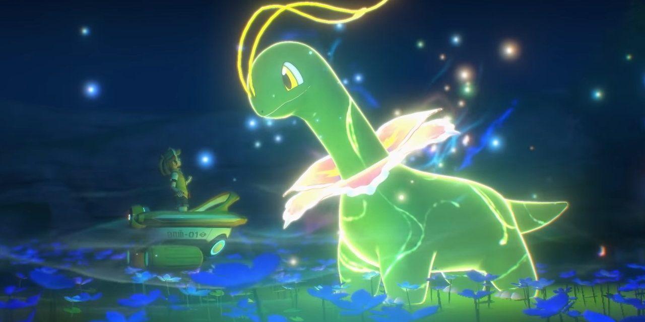 Découvrez le gameplay du nouveau Pokemon Snap dans la dernière bande-annonce de Japan's.