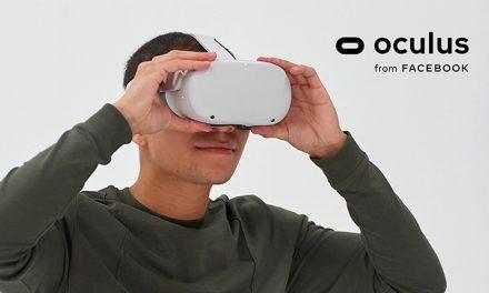 L'Oculus Quest 2 bénéficiera d'un support PC sans fil officiel