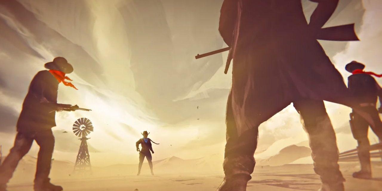 Le jeu de tir rythmique VR Pistol Whip se dirige vers l'ouest pour sa campagne Smoke & Thunder.