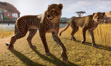 Promenez-vous dans la bande-son de Planet Zoo avec JJ Ipsen sur GameTrax