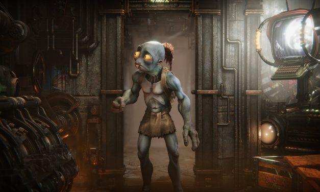 Les jeux PlayStation Plus d'avril comprennent Oddworld : Soulstorm et Days Gone