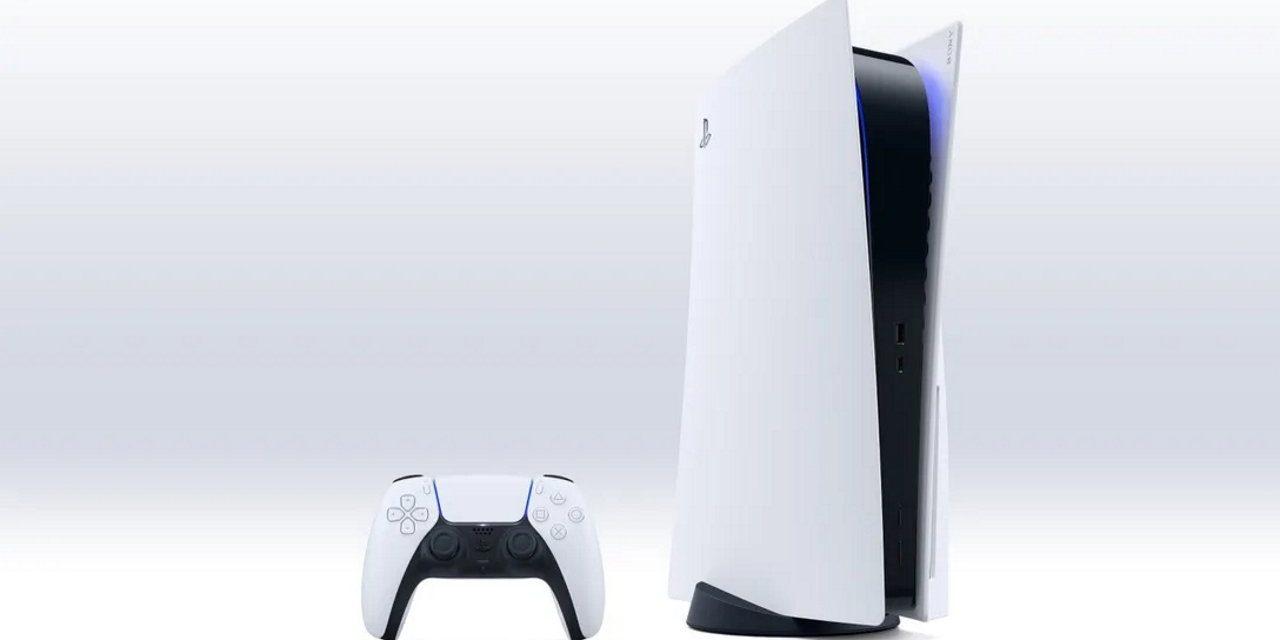 La dernière mise à jour du système PS5 vous permet de stocker des jeux sur des clés USB externes.