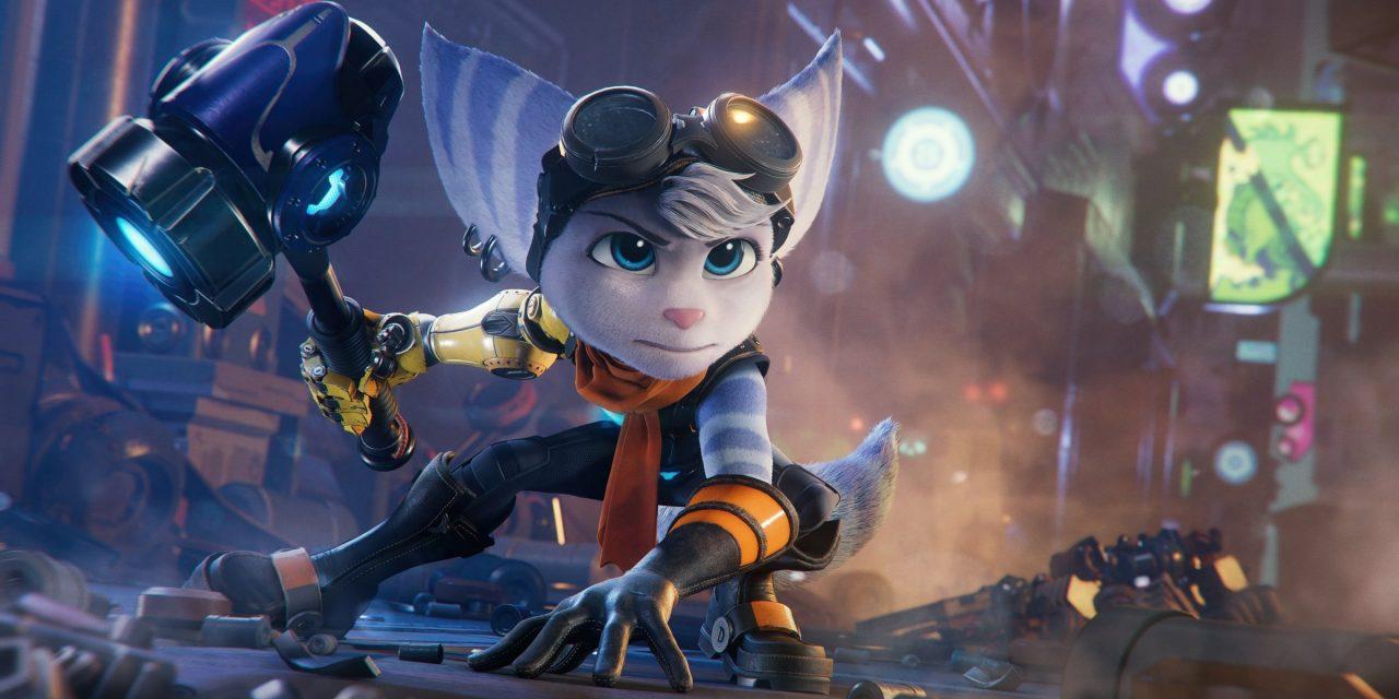 Ratchet & Clank : La bande-annonce de Rift Apart prouve que le jeu entier n'est qu'un film de Pixar.