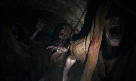 Une autre présentation de Resident Evil est prévue pour la semaine prochaine.
