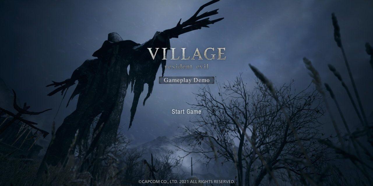 Secrets de la démo de Resident Evil Village + conseils à connaître avant de jouer