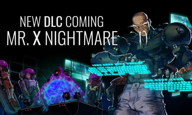 Streets of Rage 4 DLC ajoute 3 nouveaux personnages, de la musique et un mode survie