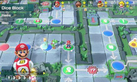 Vous pouvez enfin jouer au mode principal de Super Mario Party en ligne après une mise à jour surprise.