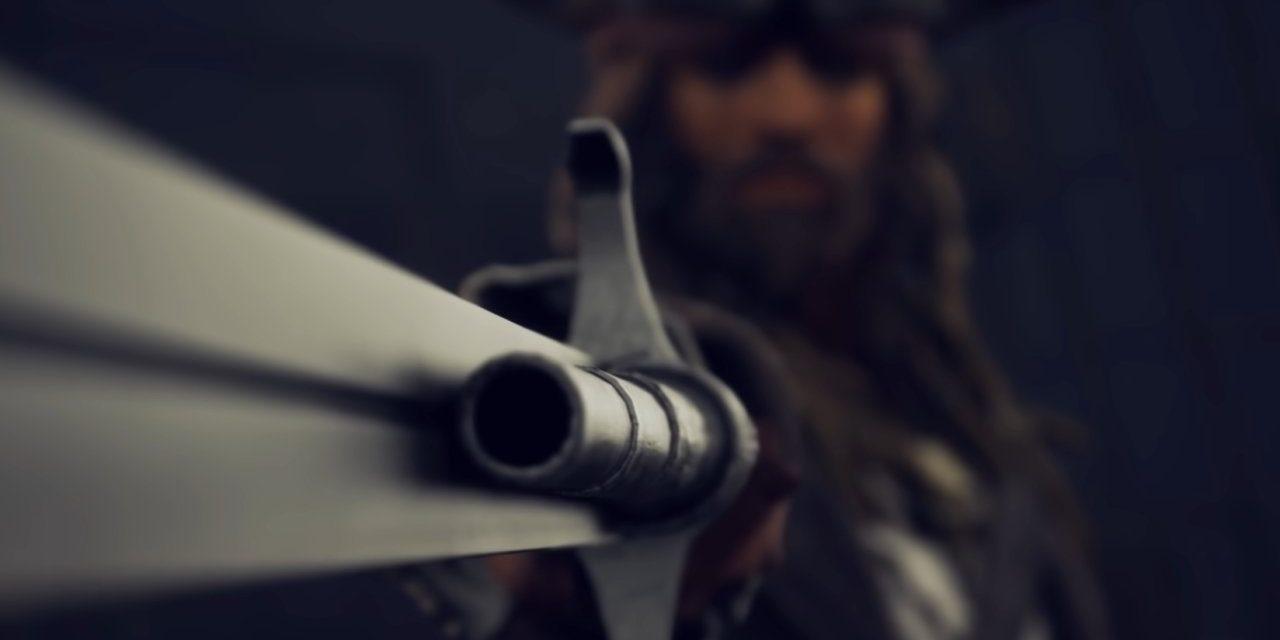 Swordsman VR ajoute des pirates et supprime des têtes dans une nouvelle mise à jour gratuite.