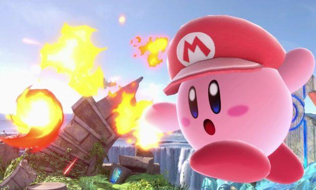 Les meilleures transformations et capacités de copie de Kirby