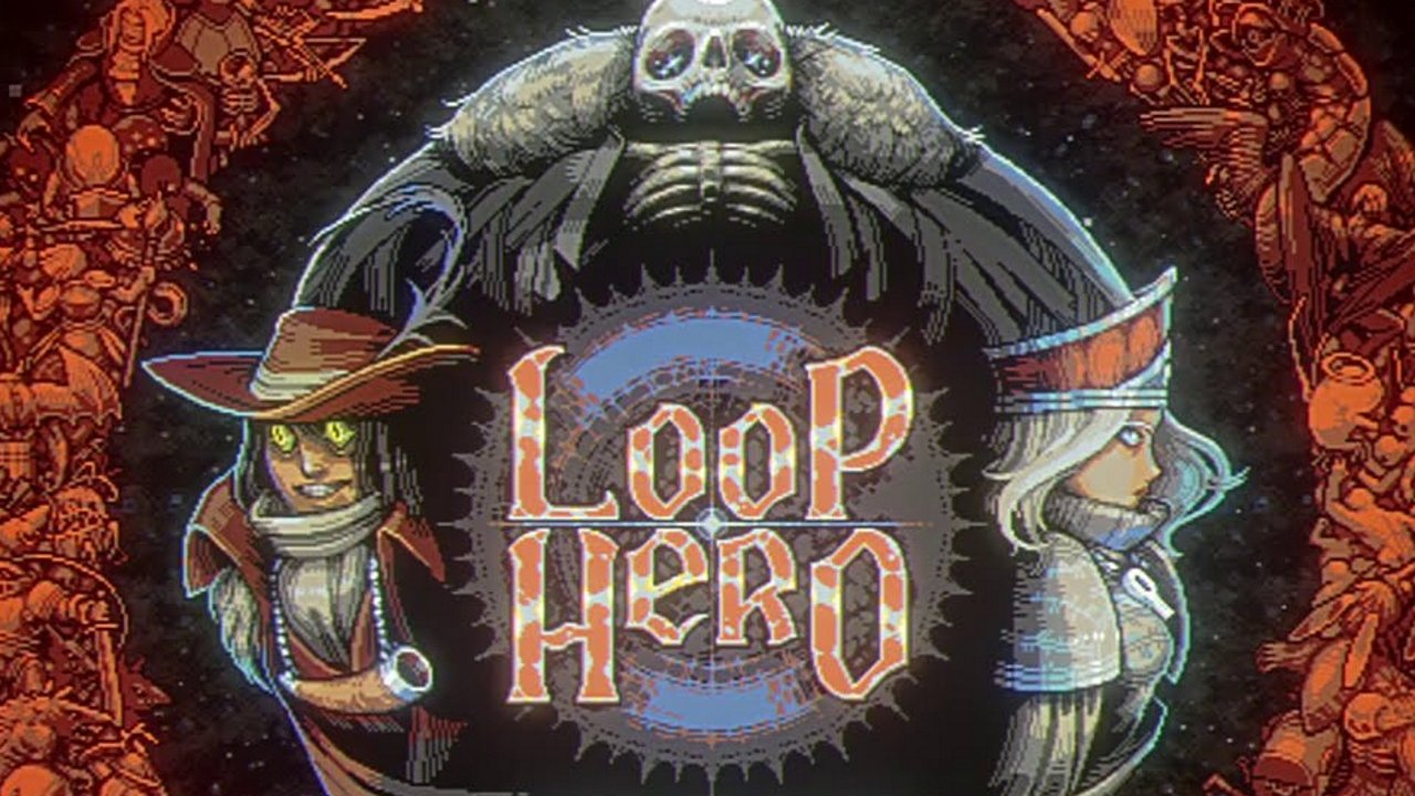 All classes in Loop Hero stats