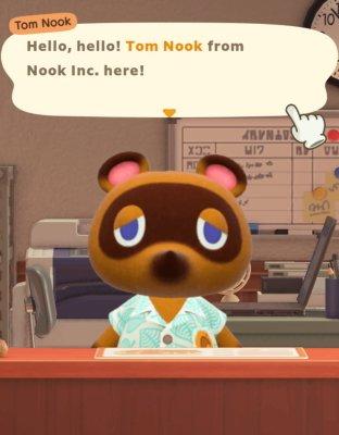 Animal Crossing New Horizons island tour creator guide