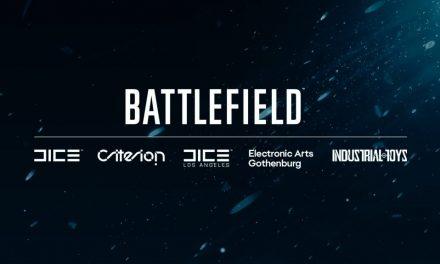 Les captures d'écran de Battlefield 6 laissent entrevoir un cadre futuriste.