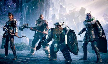 Le nouveau jeu Dark Alliance arrive sur le Xbox Game Pass dès sa sortie