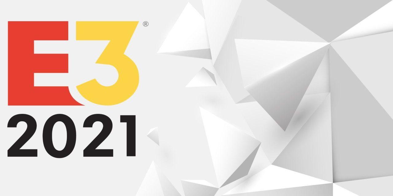 Vue d'ensemble de l'E3 2021