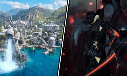 Récapitulation du Final Fantasy 14 Fan Fest : La date de sortie et les détails de l'Endwalker sont révélés