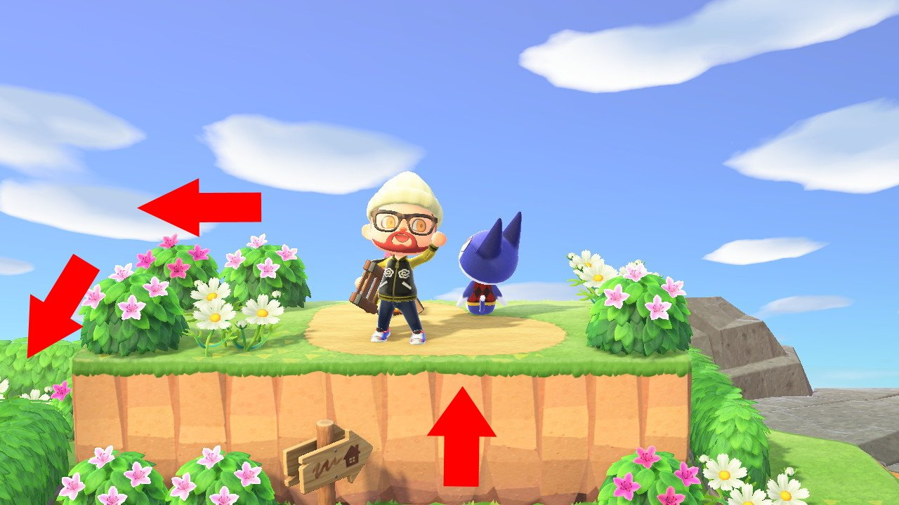 How to solve the 2021 May Day Maze animal crossing new horizons
