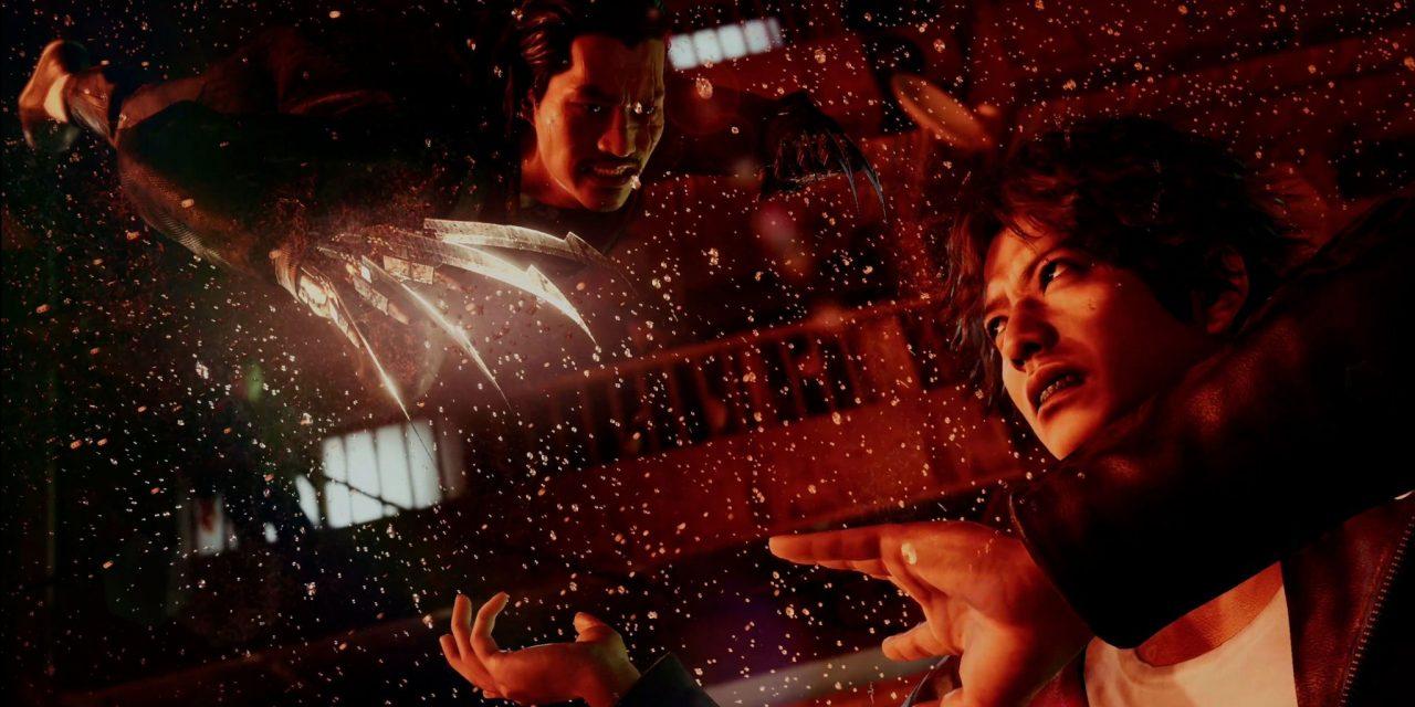 La suite du spin-off de Yakuza, Lost Judgment, sera lancée dans le monde entier en septembre.