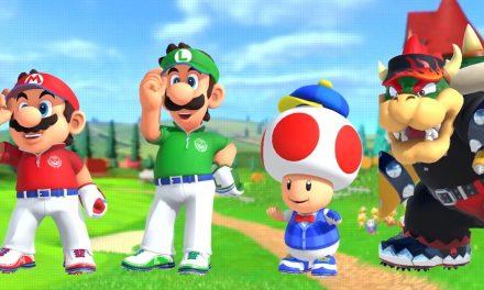 Mario Golf : Super Rush : liste des personnages