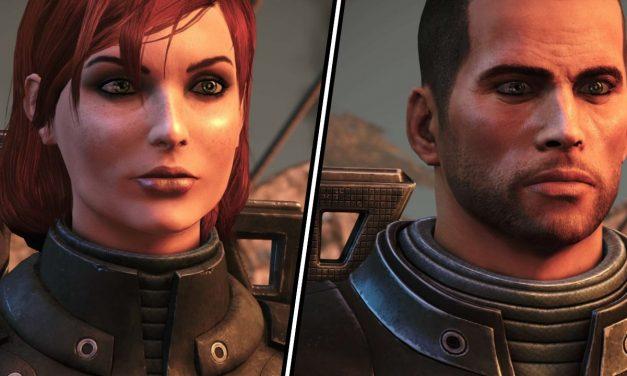 Les changements de Mass Effect Legendary Edition dans chaque jeu