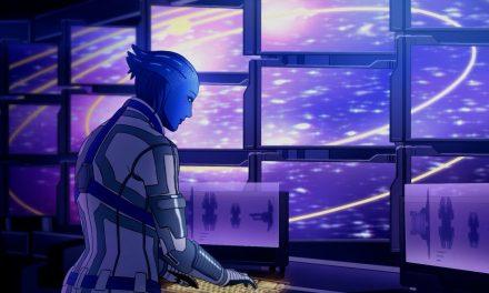 La bande originale de la trilogie Mass Effect est présentée en avant-première aujourd'hui.