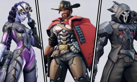 Les plus grands changements et ajouts dans Overwatch 2
