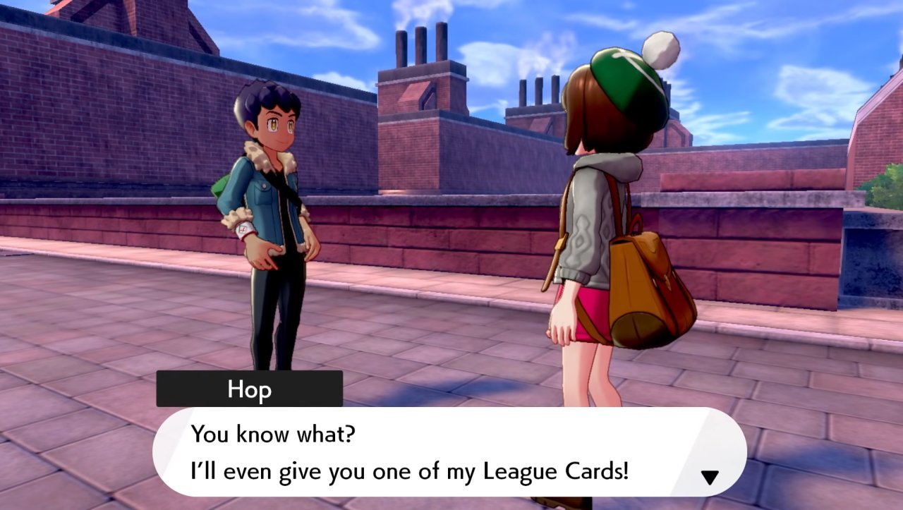 pokemon returning guide rivals
