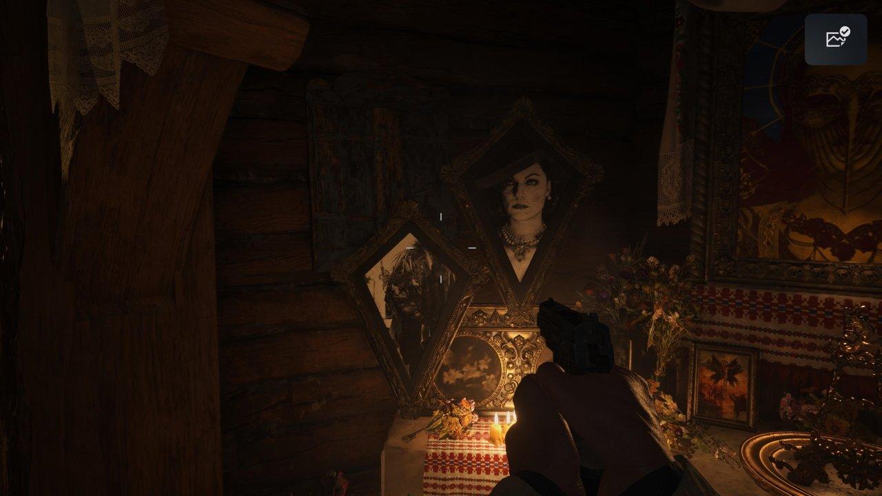 Resident Evil Village Secrets and tips