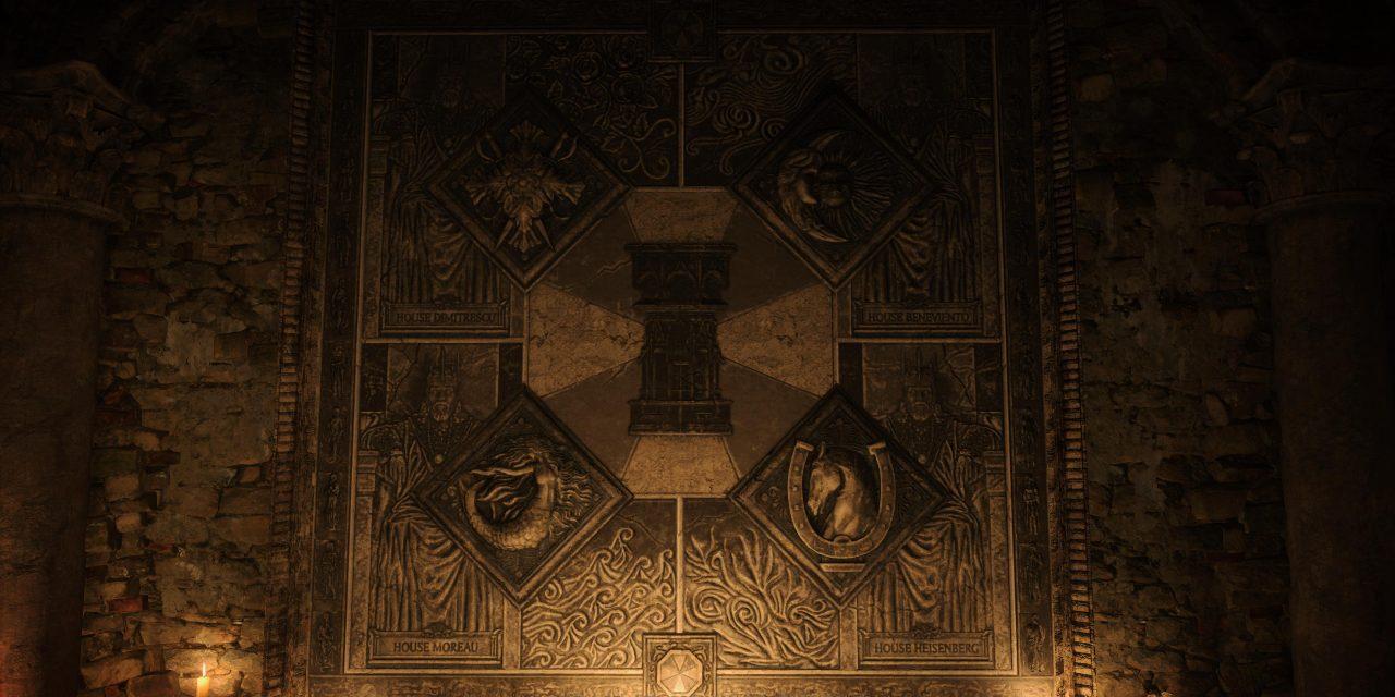 L'histoire et la fin de Resident Evil Village expliquées