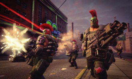 Saints Row : The Third Remastered sera disponible sur PS5 et Xbox Series X/S ce mois-ci.