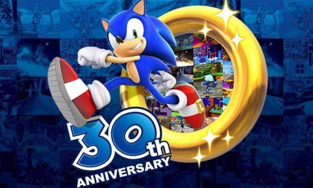 Une nouvelle collection Sonic a été mise en ligne par un détaillant français.