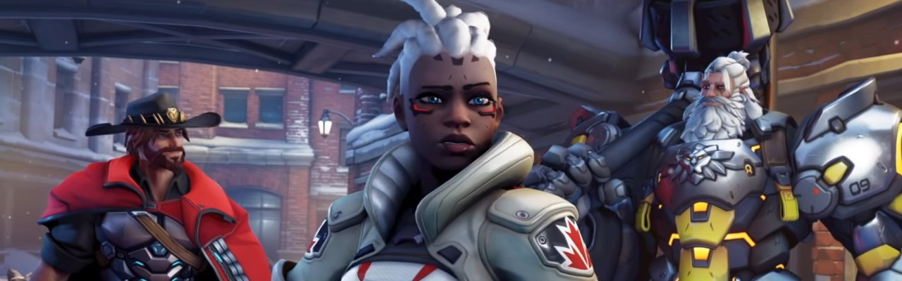 the biggest changes for overwatch 2 new details
