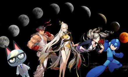 Votre horoscope des personnages de jeux vidéo