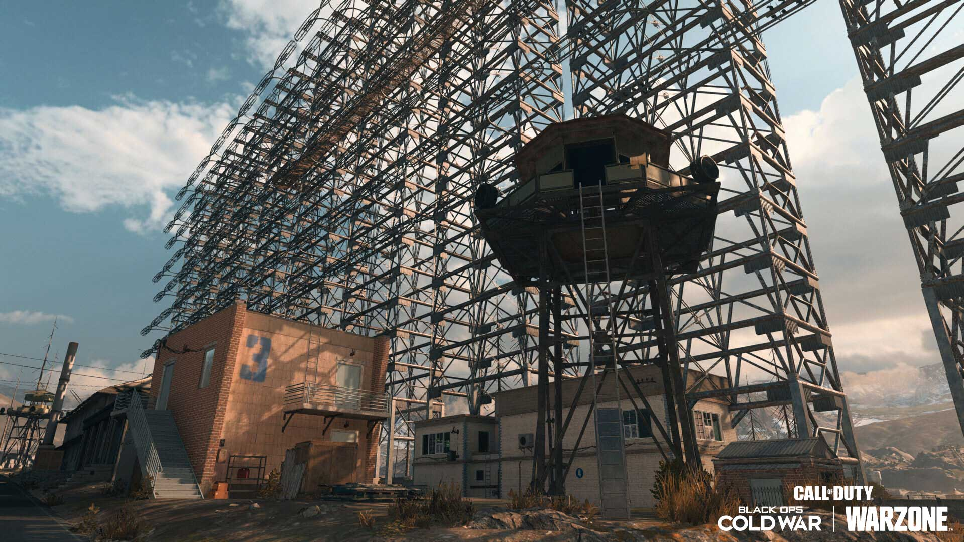 Call of Duty Warzone season 3 map changes Array